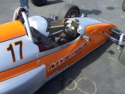 Mystique Racing - Manufacturers of Formula race cars