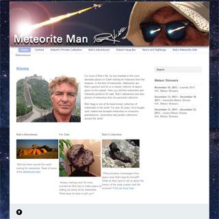 meteoriteman
